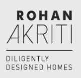 LOGO - Rohan Akriti