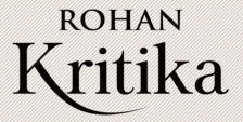 LOGO - Rohan Kritika