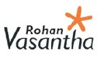 LOGO - Rohan Vasantha