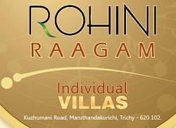 LOGO - Rohini Raagam