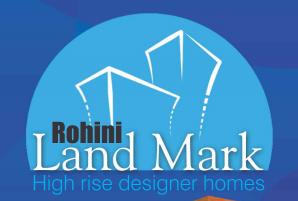 LOGO - Rohini Landmark