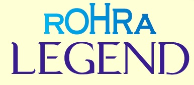 LOGO - Rohra Legend