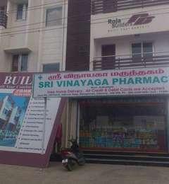 Roja Builders Roja Classic Apartments Ramapuram, Chennai West