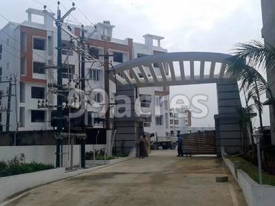 Romaa Housing and VIP Global Realty VIP Romaa Parradise Poonamallee, Chennai West