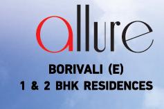 Romell Allure Mumbai Andheri-Dahisar