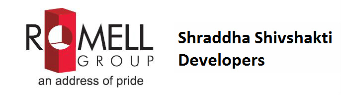 Romell Group and Shraddha Shivshakti Developers