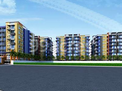Rooftech Developers Rooftech Royal Garden Phase 1 Phulwari Sharif, Patna