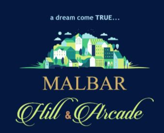 LOGO - Roohani Malbar Hill and Arcade