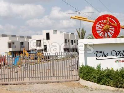 Roomscape Property Roomscapes The Village Thalambur, Chennai South