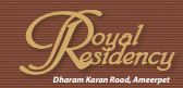 LOGO - Rooshna Royal Residency
