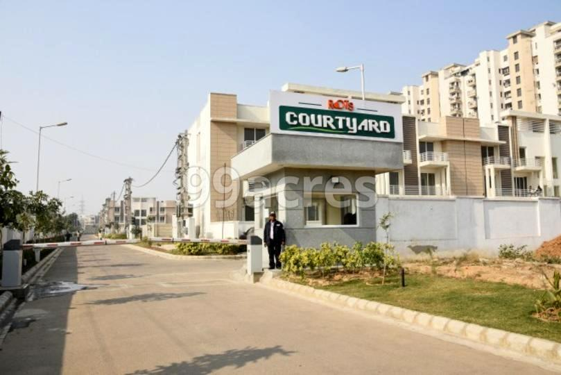 Roots Developers Roots Courtyard Sector-48 Gurgaon - 99acres com