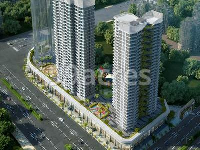 Rosa Group Builders Manhattan Hiranandani Estate, Mumbai Thane