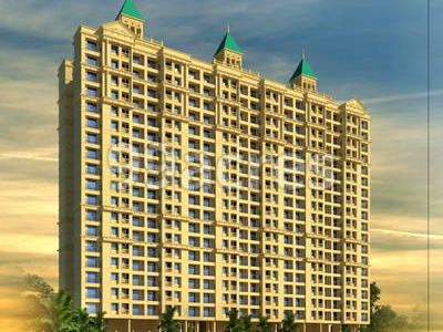 Rosa Group Builders Rosa Oasis Hiranandani Estate, Mumbai Thane