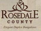LOGO - Rosedale County