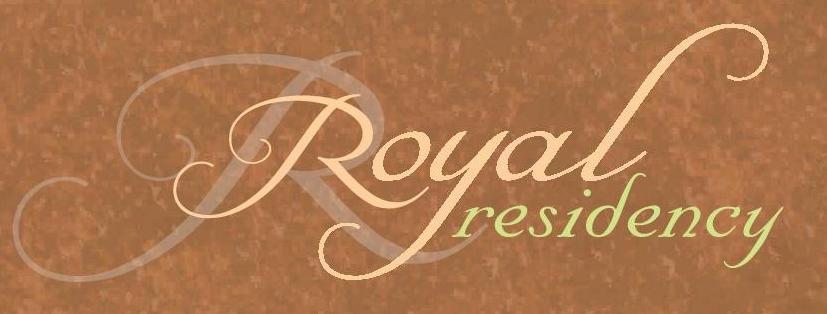 LOGO - Royal Residency