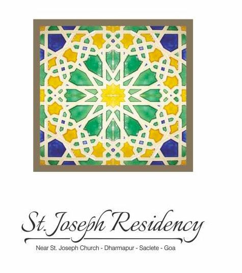 LOGO - Royal St Joseph Residency