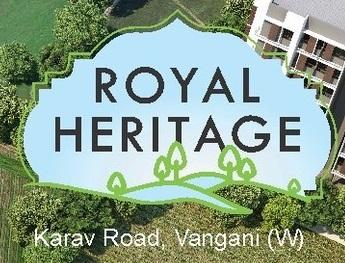 LOGO - Royal Heritage