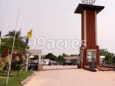 Quantum Homes Chandigarh Royale City Zirakpur, Chandigarh