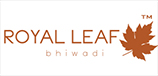 LOGO - Royal Leaf