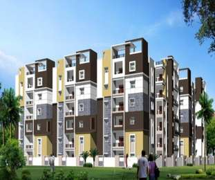Royal Home Constructions Royal Home Serene PCH Banjara hills, Hyderabad
