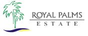 LOGO - Royal Palms Estate