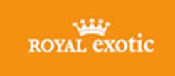 LOGO - Royal Exotic