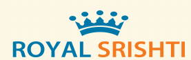 LOGO - Royal Srishti