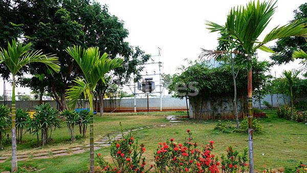 Royal Vesta Phase 2 Landscape Garden