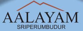 LOGO - Royal Aalayam