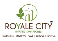 LOGO - Royale City