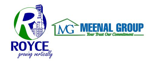 Royce Developers and Meenal Group