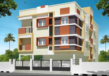 RP Builders and Property Developers RP Ram Ramapuram, Chennai West