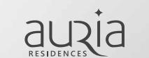 RPS Auria Residences Faridabad