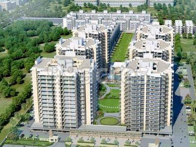 RPS Group Builders RPS Auria Residences Sector 88 Faridabad