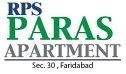 LOGO - RPS Paras Apartment