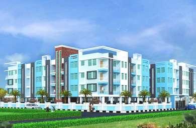 RR Builders Patna RR Jagdeep Mansion Gandhi Nagar, Patna