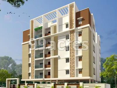 RR Builders Hyderabad RR Royal Heights Manikonda, Hyderabad