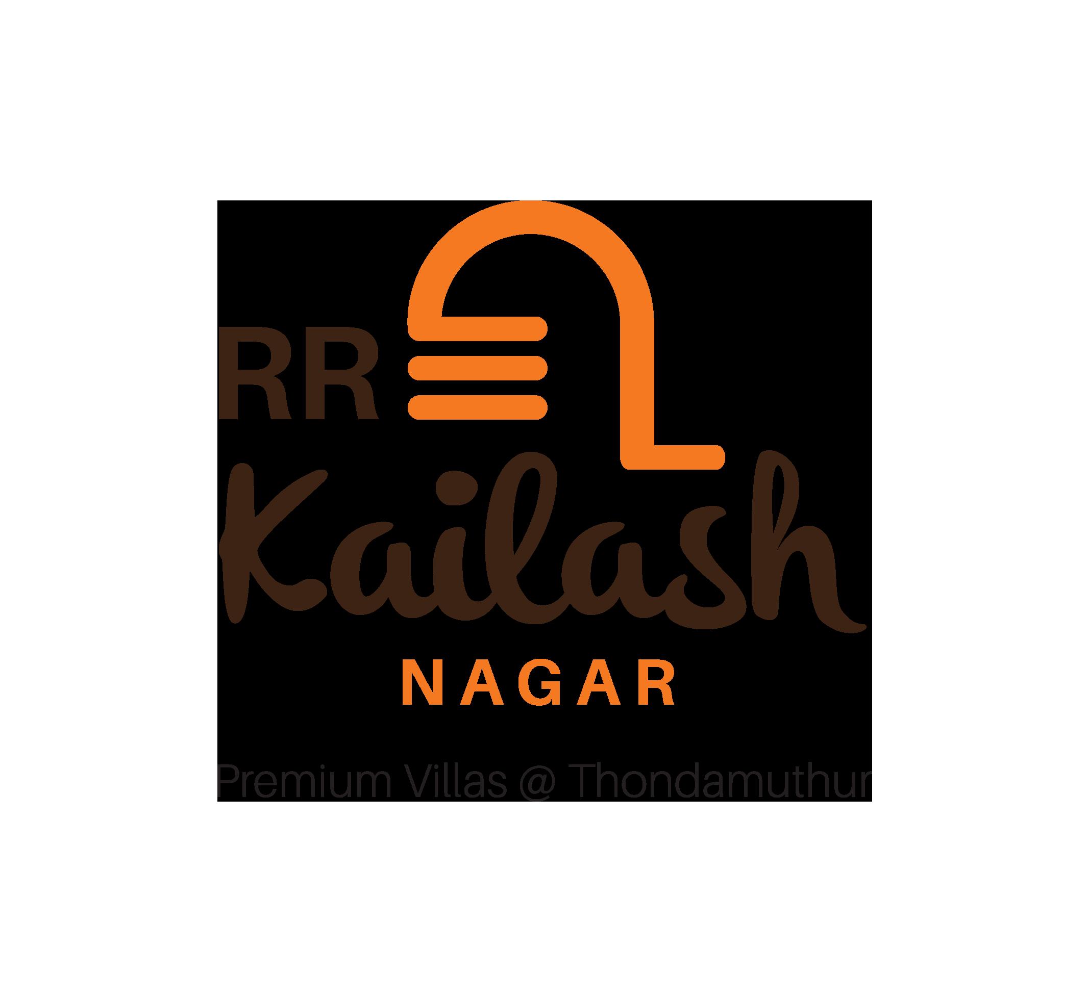LOGO - RR Kailash Nagar