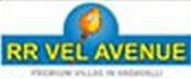 LOGO - RR Vel Avenue