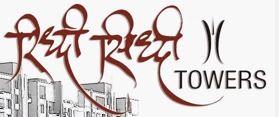 LOGO - RR Riddhi Siddhi Towers