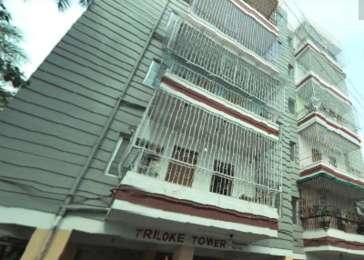 RS Builders Kolkata RS Triloke Tower Kestopur, Kolkata North