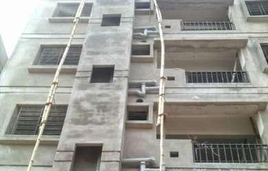 RS Construction RS Nibash Jadavpur, Kolkata South