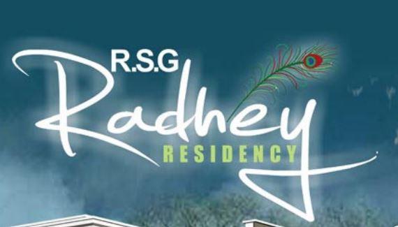 LOGO - RS Radhey Residency