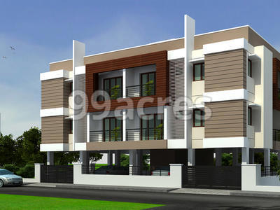 RS Promoters And Developers RS Elegance Phase 2 Medavakkam, Chennai South