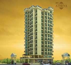 RSM Group and Atlantic Group RSM Athena Sector 19 Ulwe, Mumbai Navi