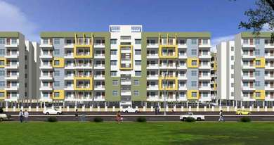RSR Housing And Construction RSR Opel Orris Misrod, Bhopal