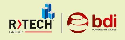R Tech Group and BDI