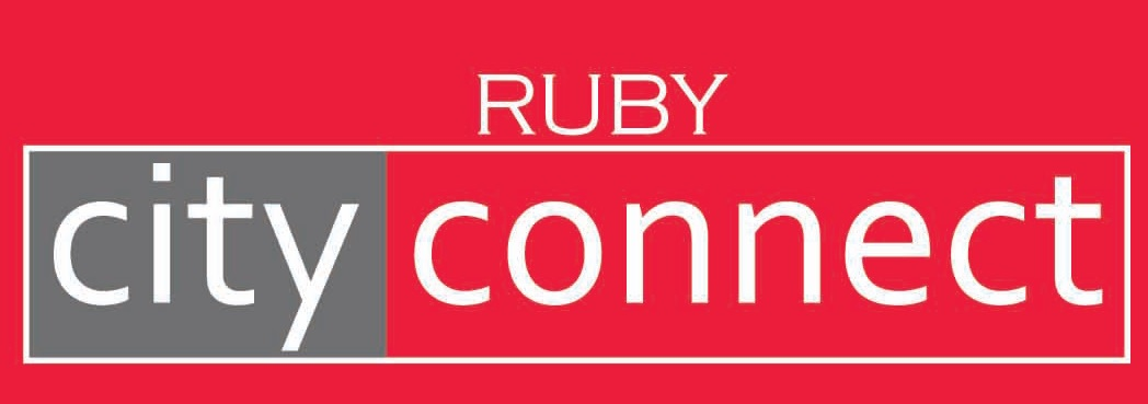 LOGO - Ruby City Connect