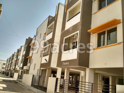 Ruby Builders Ruby Star City Perungalathur, Chennai South