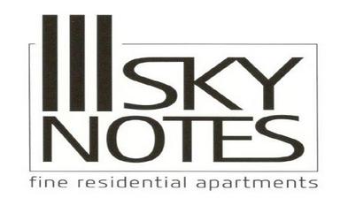 LOGO - Ruby Sky Notes